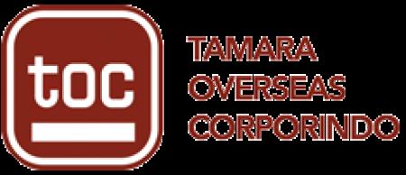 Logo Tamara Oversead Corporindo